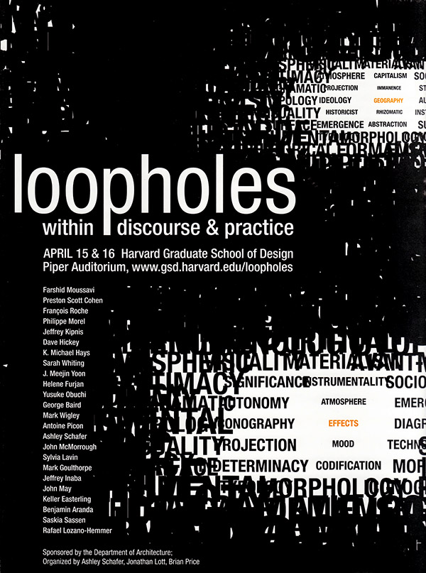 Loopholes_Poster
